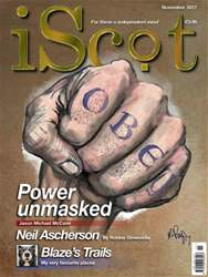 iScot Magazine issue November 2017