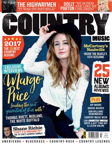 Country Music issue Dec/Jan