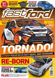 Fast Ford issue December 2017