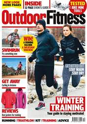Outdoor Fitness issue December 2017