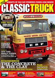 Classic Truck issue December 2017