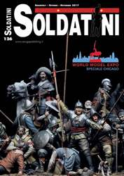 Soldatini International issue 126