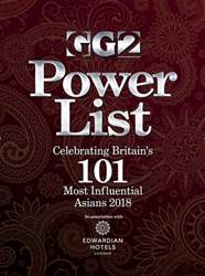 Powerlist 2018 issue Powerlist 2018