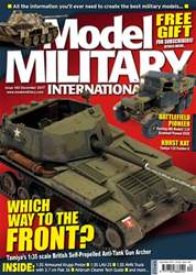 Model Military International issue 140 December 2017