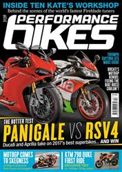 Performance Bikes issue December 2017