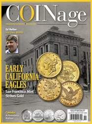 COINage issue November 2017