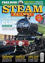 Steam Railway issue Issue 473