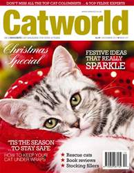 Cat World issue Issue 477