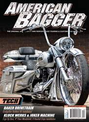 American Bagger issue December 2017