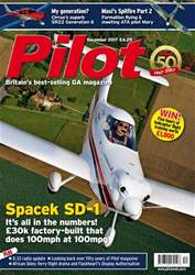 Pilot issue Dec-17