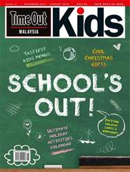 Time Out Malaysia issue KidsNov17-Jan18