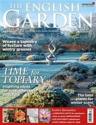 The English Garden issue dec17