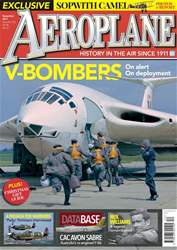 Aeroplane issue   December 2017