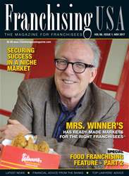 Franchising USA issue November 2017