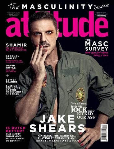 Attitude issue 290