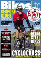 Bikes Etc issue December 2017