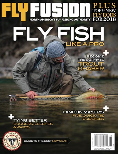 Fly Fusion Preview