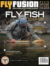 Fly Fusion issue Winter 2017