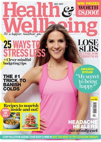 Health & Wellbeing issue Dec-17