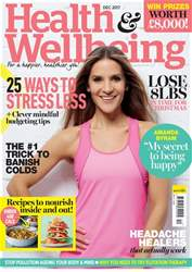 Health & Wellbeing issue Dec-17