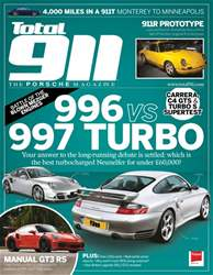 Total 911 issue Issue 159