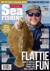 Total Sea Fishing issue Total Sea Fishing