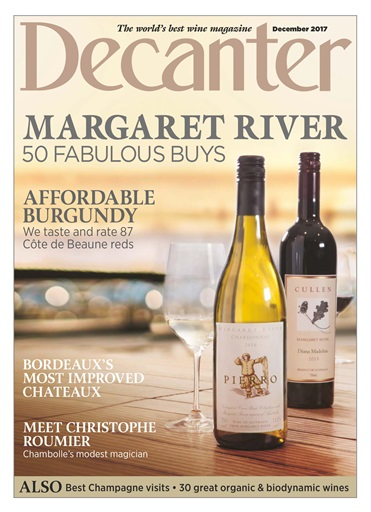 Decanter Digital Issue