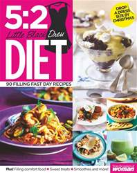 Woman Special Series issue 500 Calorie 6
