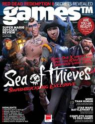 games (TM) issue Issue 193