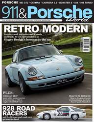 911 & Porsche World 285 December 2017 issue 911 & Porsche World 285 December 2017