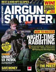 Airgun Shooter issue December2017