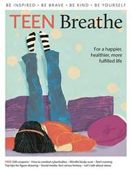 Teen Breathe issue TB002