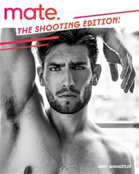 The Shooting Edition issue The Shooting Edition