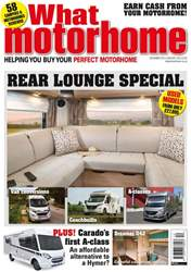 What Motorhome issue Rear lounge motorhome special Dec 2017/Jan 2018