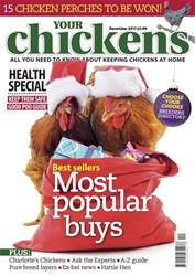 Your Chickens issue Dec-17