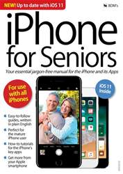 BDM's iOS User Guides Magazine Cover