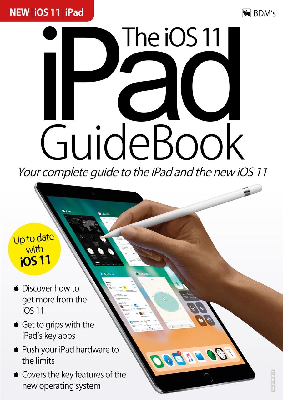 ios 11 user guide ipad