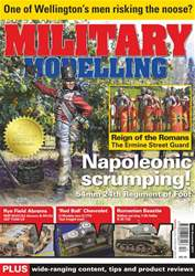 Military Modelling Magazine issue Vol47 No12