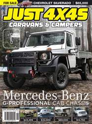 JUST 4X4S issue 18-05
