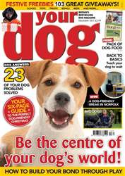 Your Dog issue Your Dog Magazine December 2017