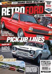 Retro Ford issue December 2017