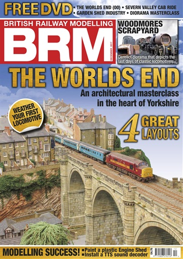 British Railway Modelling Digital Issue