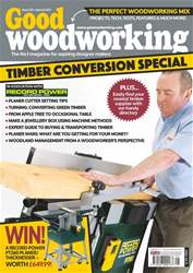 Good Woodworking issue Special