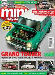 Mini Magazine issue December 2017