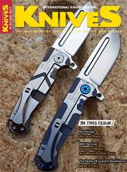 KNIVES INTERNATIONAL issue 34 Knives International