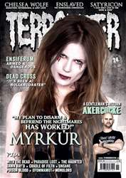 Terrorizer 285 issue Terrorizer 285