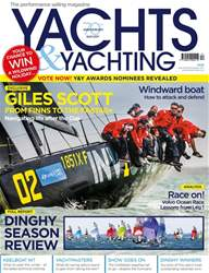 Yachts & Yachting issue dec17