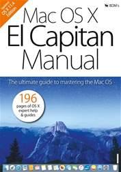 MacOS El Capitan issue MacOS El Capitan