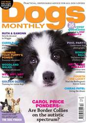 Dogs Monthly issue December 2017