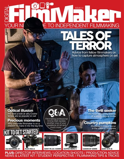 Digital FilmMaker Digital Issue